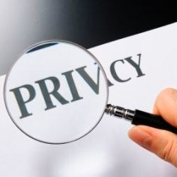 Privacy Verklaring Stichting Po chi Ch'uan